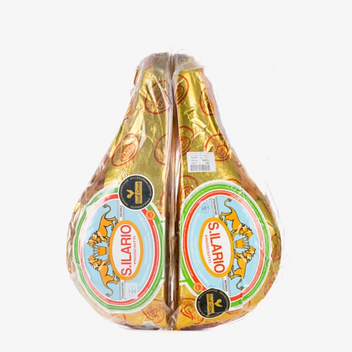 Parma Ham PDO S.Ilario Deboned 2 pieces at least 30 months 7/8kg