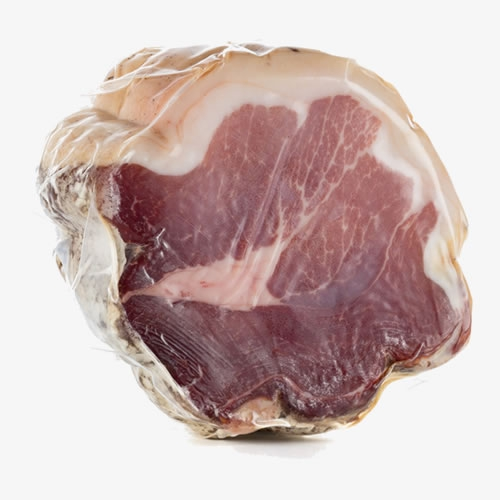 Culatello PDO 2 pieces 3,5/4kg vacuum packed