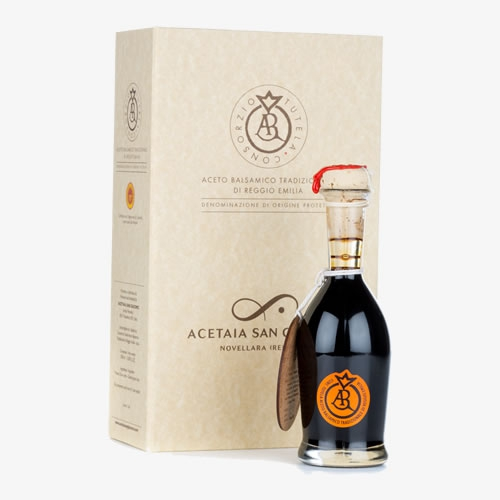 Traditional Balsamic Vinegar PDO Red Seal 100 ml