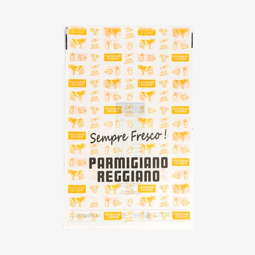 Parmigiano-Reggiano Cheese Storage Bag